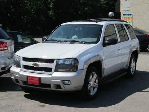 2008 Chevrolet TrailBlazer for sale in Columbus, OH