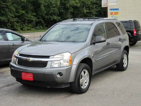 2005 Chevrolet Equinox for sale in Columbus, OH