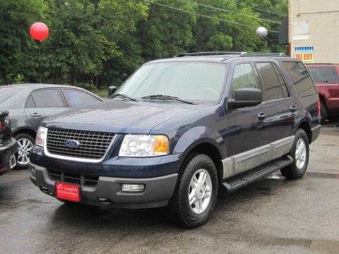 2004 Ford Expedition for sale in Columbus, OH
