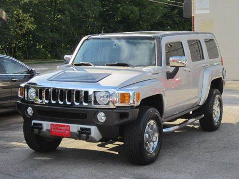 2008 HUMMER H3 for sale in Columbus, OH