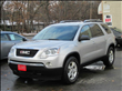 2008 GMC Acadia for sale in Columbus OH