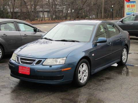 2006 Saab 9-3 for sale in Columbus, OH