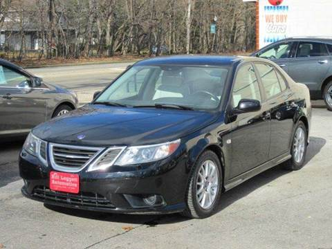 2008 Saab 9-3 for sale in Columbus, OH