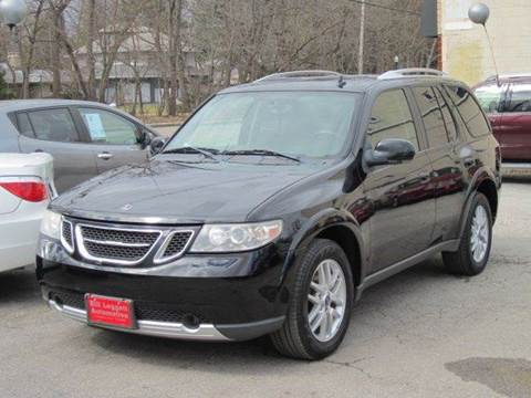 2009 Saab 9-7X for sale in Columbus, OH