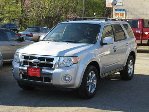 2008 Ford Escape for sale in Columbus, OH