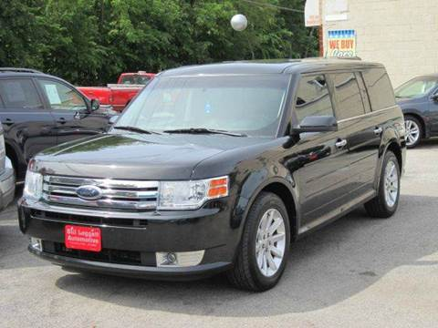 2011 Ford Flex for sale in Columbus, OH