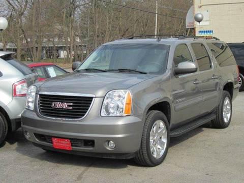 2007 GMC Yukon XL for sale in Columbus, OH