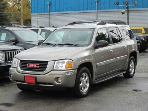2003 gmc envoy for sale. Black Bedroom Furniture Sets. Home Design Ideas