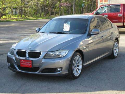 2011 BMW 3 Series for sale in Columbus, OH