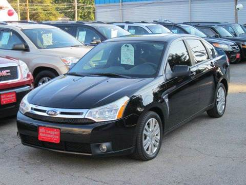 2008 Ford Focus for sale in Columbus, OH