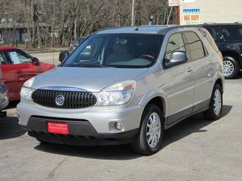 2007 Buick Rendezvous for sale in Columbus, OH