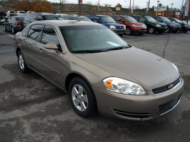 2007 CHEVROLET IMPALA LT 4DR SEDAN unspecified scores 31 highway mpg and 21 city mpg this chevro
