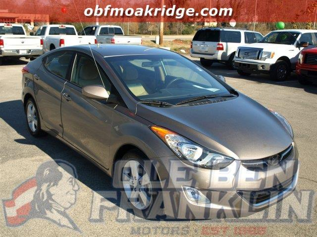 2013 HYUNDAI ELANTRA GLS PZEV brown only 7699 miles boasts 38 highway mpg and 28 city mpg this