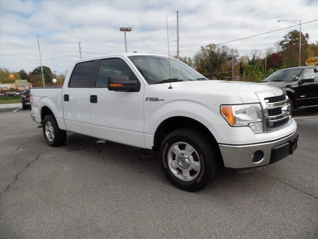 2013 ford f 150 for sale in knoxville tn for City motors knoxville tn