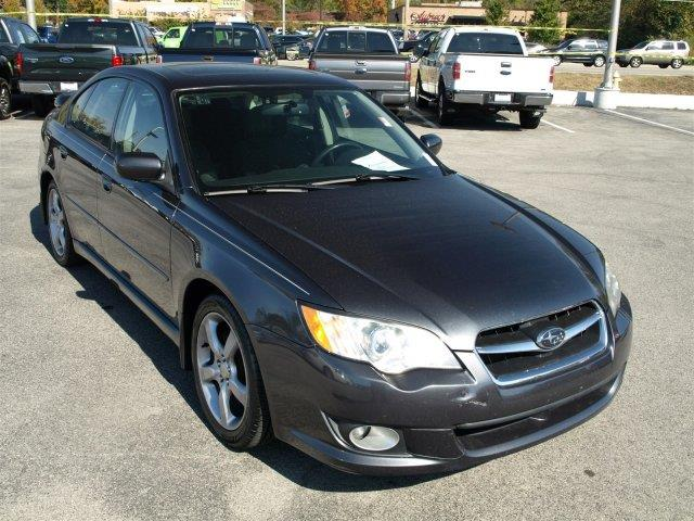 2009 SUBARU LEGACY 25I SPECIAL EDITION AWD 4DR SED gray boasts 26 highway mpg and 20 city mpg t