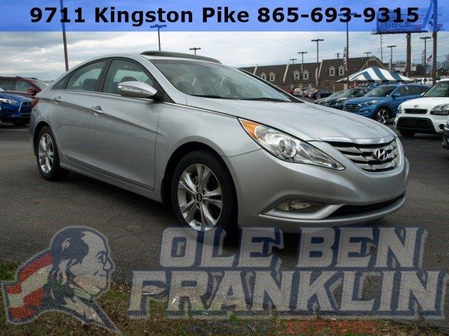 2013 HYUNDAI SONATA GLS silver only 30272 miles scores 35 highway mpg and 24 city mpg this hyu