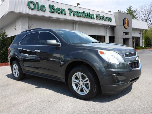 2013 CHEVROLET EQUINOX LT 4DR SUV W 1LT dk gray rear view monitor in mirrorroll stability cont