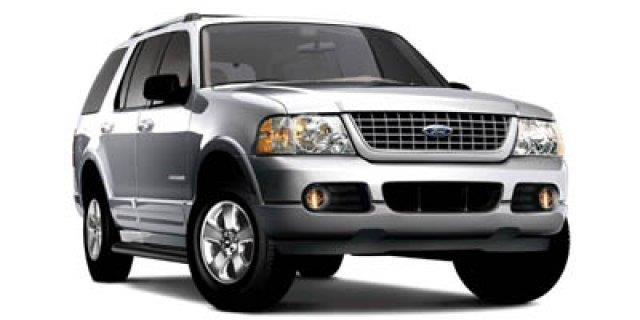 2005 FORD EXPLORER XLT 4DR 4WD SUV silver birch metallic boasts 20 highway mpg and 14 city mpg t