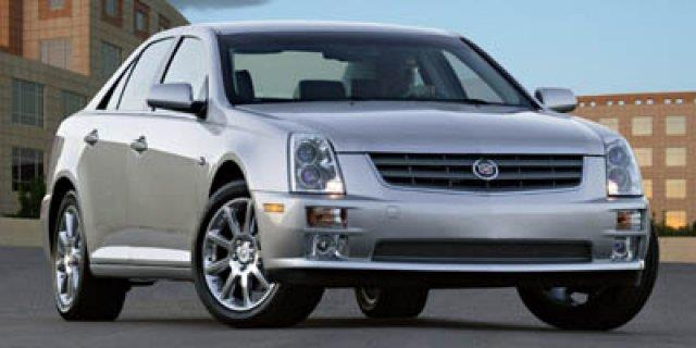 2005 CADILLAC STS unspecified scores 26 highway mpg and 17 city mpg this cadillac sts delivers a