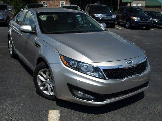 2013 KIA OPTIMA LX 4DR SEDAN beige only 29163 miles boasts 35 highway mpg and 24 city mpg this