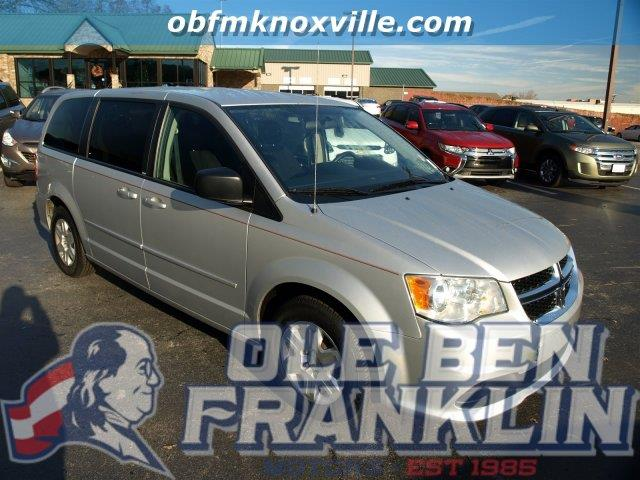 2011 DODGE GRAND CARAVAN EXPRESS 4DR MINI VAN silver boasts 25 highway mpg and 17 city mpg this