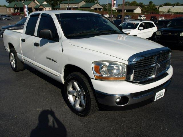 2006 DODGE RAM PICKUP 1500 SLT unspecified delivers 19 highway mpg and 14 city mpg this dodge ra