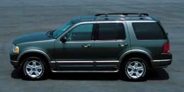 2004 FORD EXPLORER unspecified boasts 20 highway mpg and 15 city mpg this ford explorer delivers