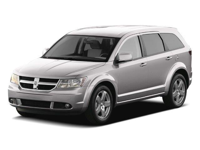 2010 DODGE JOURNEY SE 4DR SUV gray scores 25 highway mpg and 19 city mpg this dodge journey boas