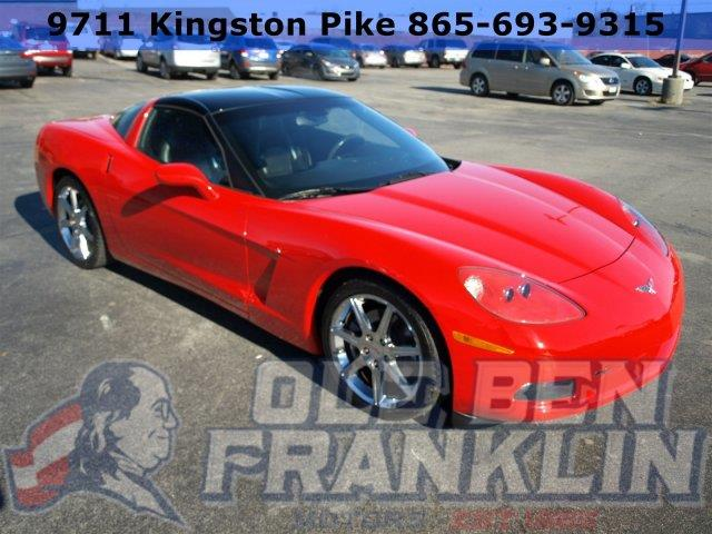 2010 CHEVROLET CORVETTE BASE 2DR COUPE W 3LT torch red two hard top roof options one painted
