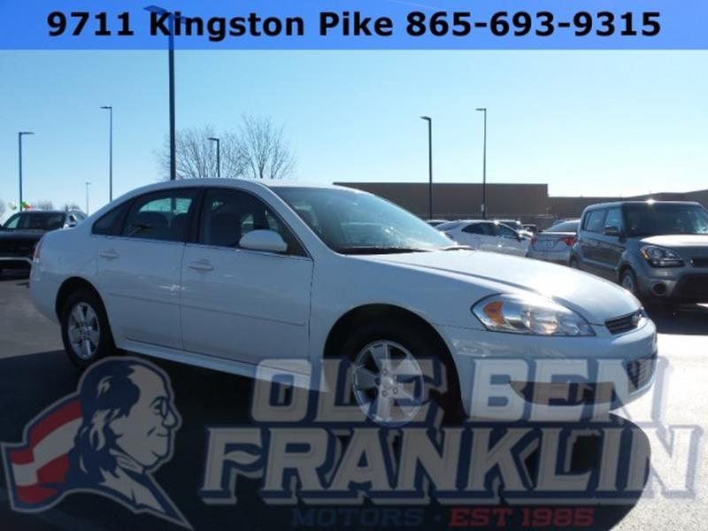 Best used cars under 10 000 for sale in knoxville tn for Ben franklin motors knoxville tn