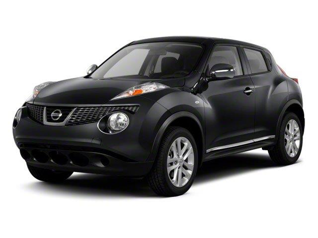 2011 NISSAN JUKE S 4DR CROSSOVER sapphire black delivers 32 highway mpg and 27 city mpg this nis