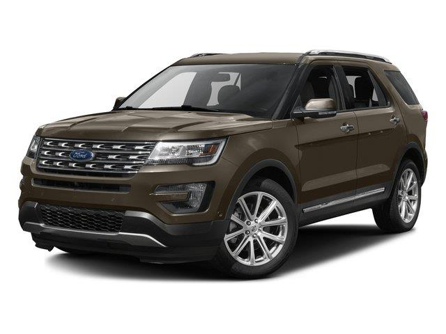 2016 FORD EXPLORER LIMITED AWD 4DR SUV shadow black boasts 23 highway mpg and 16 city mpg this f