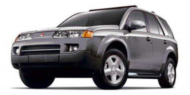 2005 SATURN VUE BASE FWD 4DR SUV unspecified boasts 27 highway mpg and 22 city mpg this saturn v