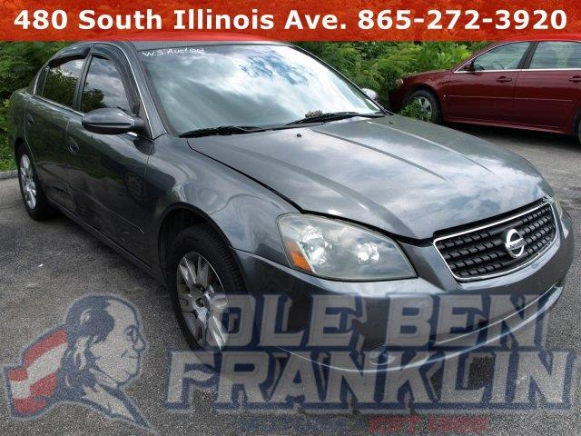 2006 NISSAN ALTIMA gray were excited to offer this versatile 2006 nissan altima  velour seat tr