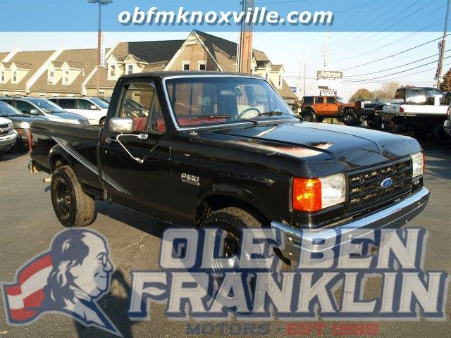 1987 FORD F-150 unspecified check out this versatile 1987 ford f-150   visit us today come in