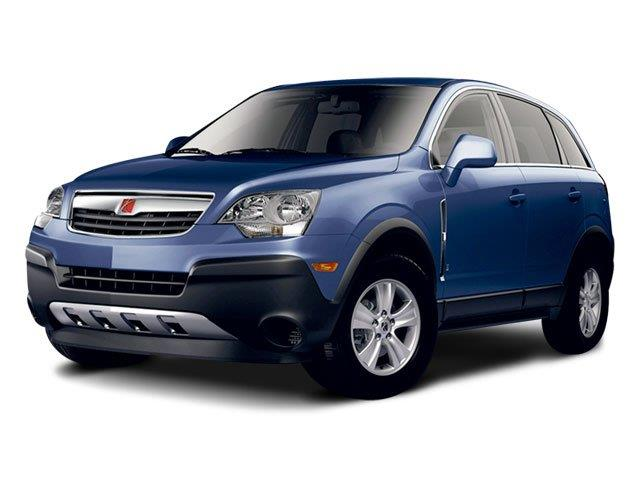 2008 SATURN VUE XR 4DR SUV unspecified boasts 23 highway mpg and 16 city mpg this saturn vue del