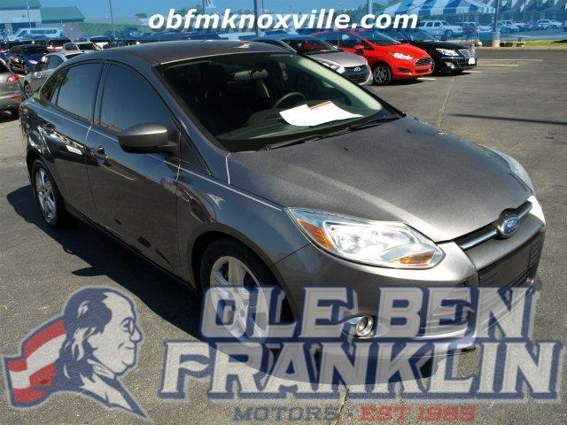 2012 FORD FOCUS SE 4DR SEDAN blue scores 36 highway mpg and 26 city mpg this ford focus delivers
