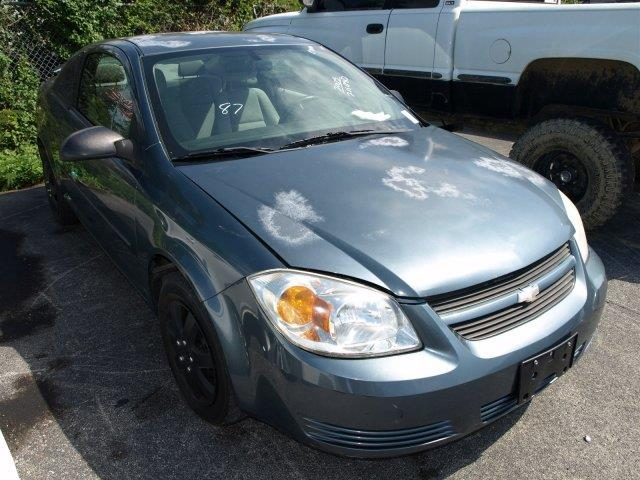 2005 CHEVROLET COBALT BASE 2DR COUPE unspecified scores 34 highway mpg and 25 city mpg this chev