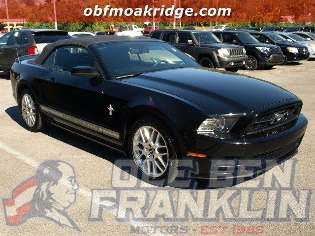 2014 FORD MUSTANG V6 2DR CONVERTIBLE black delivers 29 highway mpg and 19 city mpg this ford mus