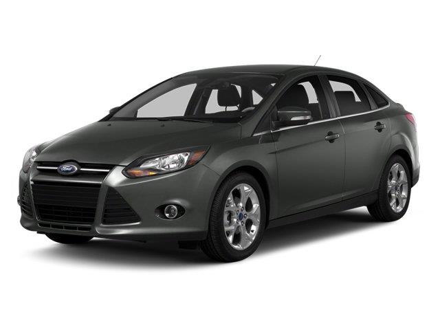 2014 FORD FOCUS SE 4DR SEDAN sterling gray metallic boasts 36 highway mpg and 26 city mpg this f