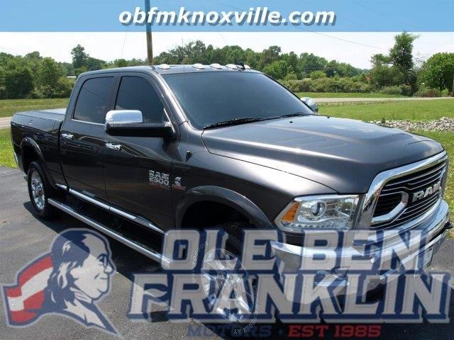 2016 RAM RAM PICKUP 2500 LIMITED unspecified this ram 2500 delivers a intercooled turbo diesel i-