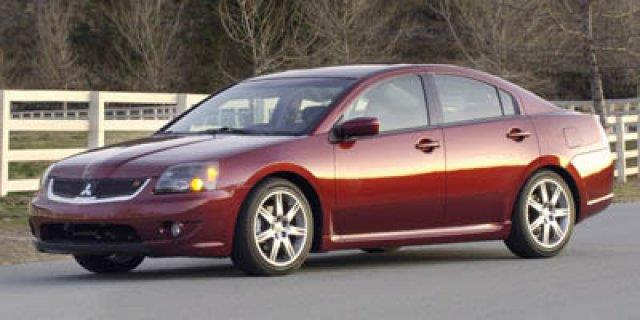2007 MITSUBISHI GALANT ES 4DR SEDAN unspecified scores 30 highway mpg and 23 city mpg this mitsu