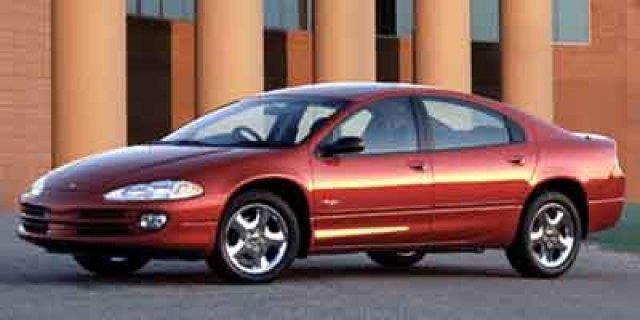 2002 DODGE INTREPID SE 4DR SEDAN unspecified only 77146 miles boasts 27 highway mpg and 20 city