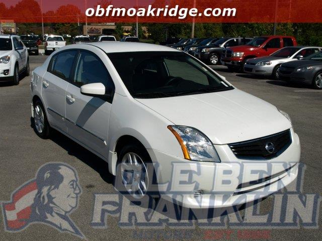 2010 NISSAN SENTRA 20 S 4DR SEDAN unspecified scores 34 highway mpg and 26 city mpg this nissan