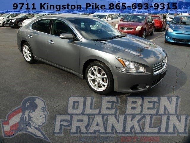 2014 NISSAN MAXIMA 35 S 4DR SEDAN gray only 31331 miles scores 26 highway mpg and 19 city mpg