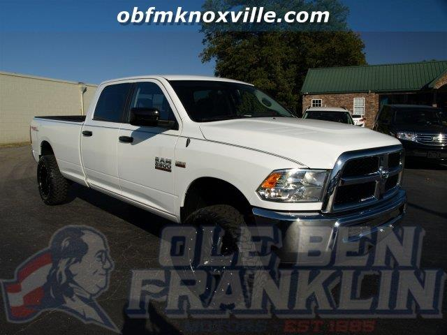 2015 RAM RAM PICKUP 2500 white were excited to offer this reliable 2015 ram 2500  wireless stre