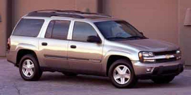 2003 CHEVROLET TRAILBLAZER unspecified delivers 20 highway mpg and 15 city mpg this chevrolet tr