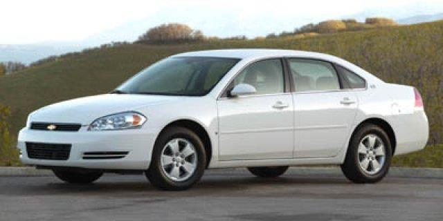 2007 CHEVROLET IMPALA LS 4DR SEDAN unspecified scores 31 highway mpg and 21 city mpg this chevro