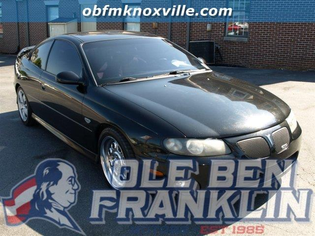 2004 PONTIAC GTO BASE 2DR COUPE b delivers 21 highway mpg and 16 city mpg this pontiac gto deliv