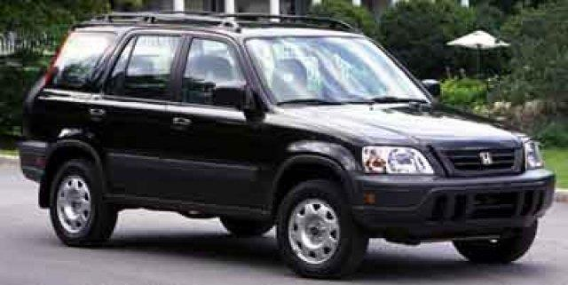 2000 HONDA CR-V LX 4DR SUV unspecified only 192499 miles boasts 25 highway mpg and 22 city mpg